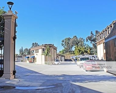 Storage Units for Rent available at 3200 Highland Avenue, National City, CA 91950