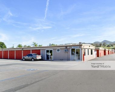 Storage Units for Rent available at 437 West San Marcos Blvd, San Marcos, CA 92069