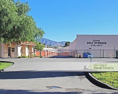 Storage Units for Rent available at 6260 Quarry Road, Spring Valley, CA 91977 Photo Gallery 1