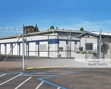 Image for Lively Center Mini Storage - 13320 Poway Road, CA