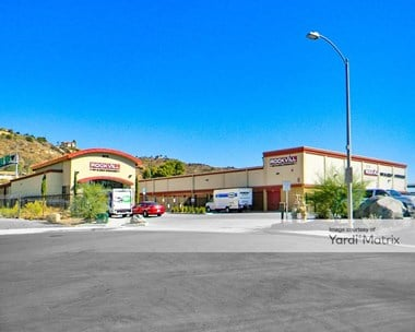 Storage Units for Rent available at 10775 Rockvill Street, Santee, CA 92071 Photo Gallery 1