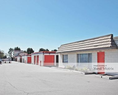 Storage Units for Rent available at 400 South Grand Avenue, Santa Ana, CA 92705