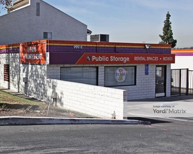 Storage Units for Rent available at 999 East Lambert Road, La Habra, CA 90631 Photo Gallery 1