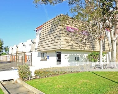 Image for Public Storage - 2065 Placentia Avenue, CA