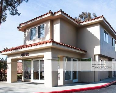Storage Units for Rent available at 32992 Valle Road, San Juan Capistrano, CA 92675