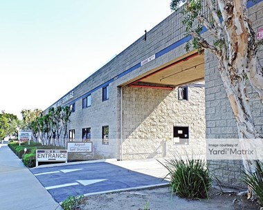 Storage Units for Rent available at 3760 Campus Drive, Newport Beach, CA 92660 Photo Gallery 1