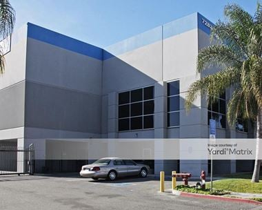 Storage Units for Rent available at 7282 Walnut Avenue, Buena Park, CA 90620