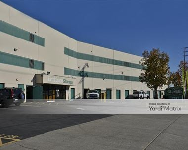 Storage Units for Rent available at 7531 McFadden Avenue, Huntington Beach, CA 92647