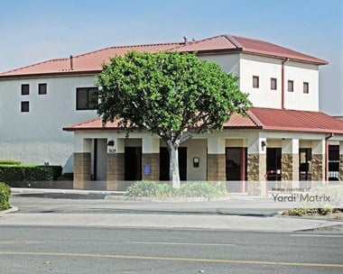 Image for Extra Space Storage - 3125 Warner Avenue, CA