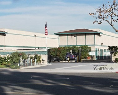 Storage Units for Rent available at 6910 Stanton Avenue, Buena Park, CA 90621 Photo Gallery 1