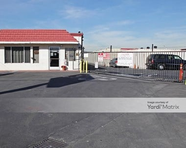 Image for Fullerton Self Storage - 1919 West Commonwealth Avenue, CA