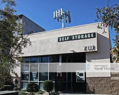 Storage Units for Rent available at 7111 McNeil Lane, Buena Park, CA 90620
