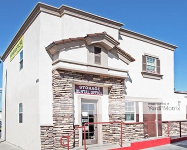 Image for One Stop Storage - 1401 North Harbor Blvd, CA