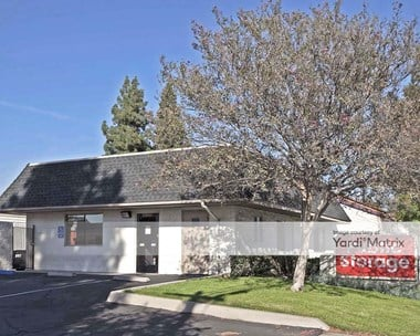 Storage Units for Rent available at 211 West Allen Avenue, San Dimas, CA 91773 Photo Gallery 1