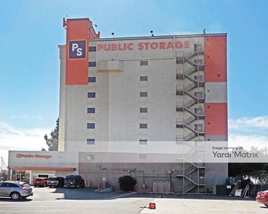 Image for Public Storage - 3625 South Grand Avenue, CA