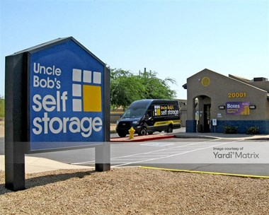Image for LifeStorage - 20001 North 35th Avenue, AZ