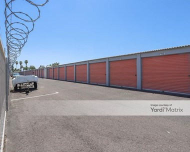 Storage Units for Rent available at 7111 West Indian School Road, Phoenix, AZ 85033 Photo Gallery 1