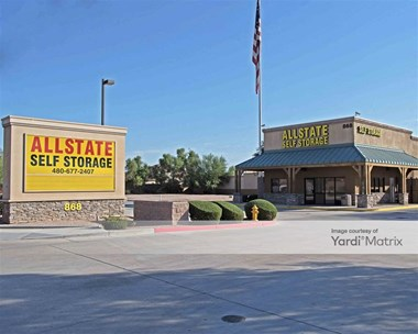 Image for Allstate Self - Storage - 868 East Hunt Hwy, AZ
