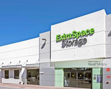Image for Extra Space Storage - 3803 South Priest Drive, AZ