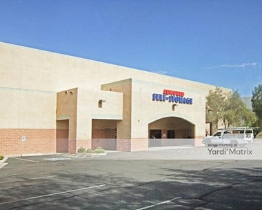 Image for Armored Self Storage - 6505 South Kyrene Road, AZ