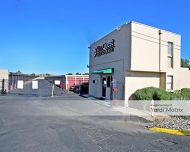 Storage Units for Rent available at 9240 North 67th Avenue, Glendale, AZ 85302 Photo Gallery 1