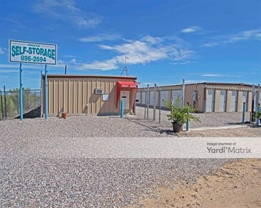 Storage Units for Rent available at 1898 West Alex Austin Drive, Oracle, AZ 85623 Photo Gallery 1