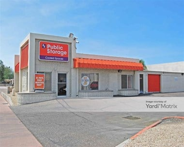 Image for Public Storage - 1808 West Camelback Road, AZ