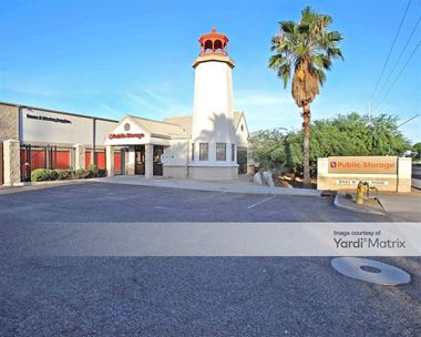 Storage Units for Rent available at 6443 West Bell Road, Glendale, AZ 85308