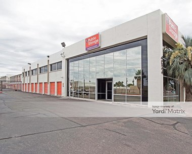 Storage Units for Rent available at 4034 East McDowell Road, Phoenix, AZ 85008 Photo Gallery 1