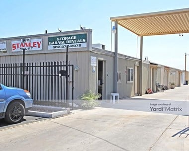 Image for Storage Garage Rentals - 3611 North 36th Avenue, AZ