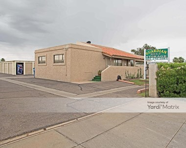 Storage Units for Rent available at 4027 East Van Buren, Phoenix, AZ 85008 Photo Gallery 1