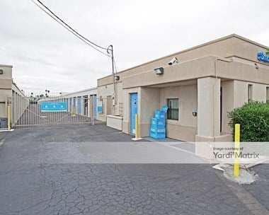 Storage Units for Rent available at 3636 East Washington Street, Phoenix, AZ 85034 Photo Gallery 1