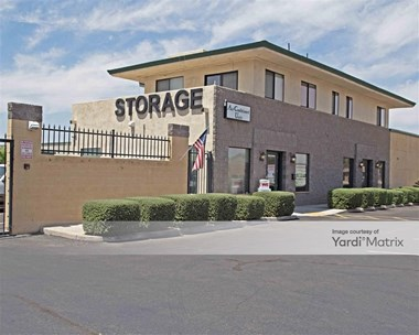 Image for Southern Pavilion Self Storage - 847 North Colorado Street, AZ
