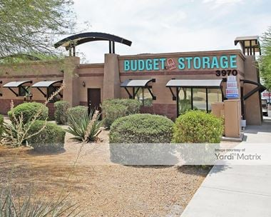 Storage Units for Rent available at 3970 South Estrella Pkwy, Goodyear, AZ 85338