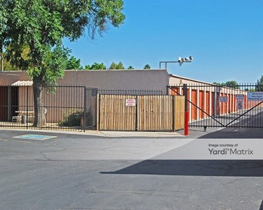 Image for American Self Storage - 1541 West University Drive, AZ