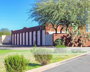 Storage Units for Rent available at 29201 North Cave Creek Road, Cave Creek, AZ 85331 Photo Gallery 1