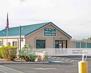Storage Units for Rent available at 1441 East Old West Hwy, Apache Junction, AZ 85119 Photo Gallery 1