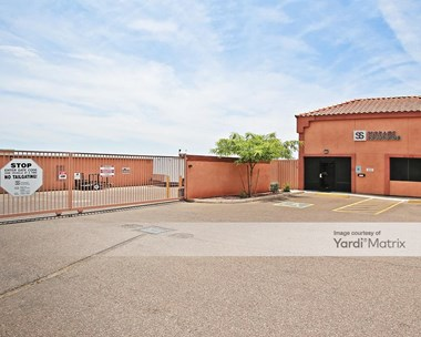 Image for Storage Solutions - 13075 West Indian School Road, AZ