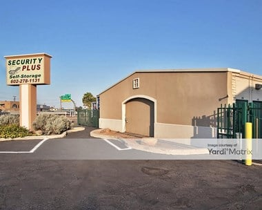 Image for Anytime Storage - 3055 North 30th Avenue, AZ