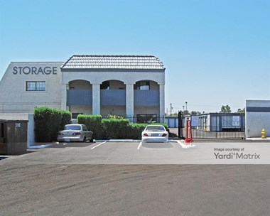 Storage Units for Rent available at 215 East Southern Avenue, Tempe, AZ 85282 Photo Gallery 1