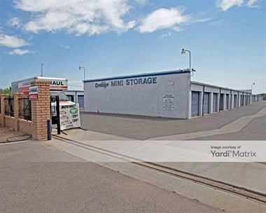 Image for CG Mini Storage - 1035 South Arizona Blvd, AZ