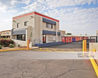 Image for Everest Self Storage - 6315 West McDowell Road, AZ