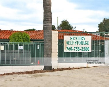 Storage Units for Rent available at 1746 Laguna Drive, Vista, CA 92084 Photo Gallery 1