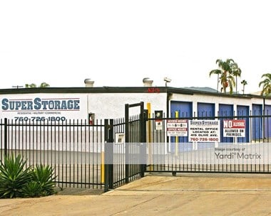 Image for Super Storage - 433 Plymouth Drive, CA