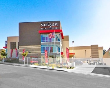 Image for StorQuest Self Storage - 8265 Commercial Street, CA