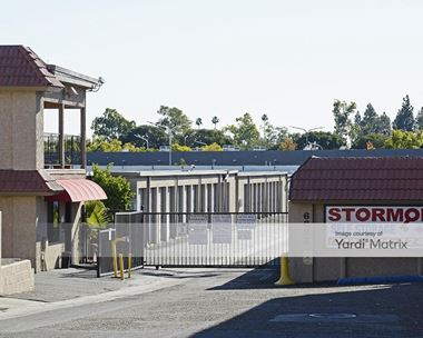 Storage Units for Rent available at 6322 Lincoln Avenue, Cypress, CA 90630