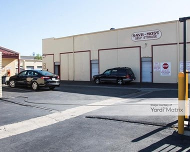 Storage Units for Rent available at 23772 Via Fabricante, Mission Viejo, CA 92691 Photo Gallery 1