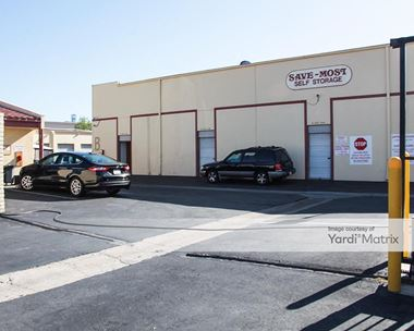 Storage Units for Rent available at 23772 Via Fabricante, Mission Viejo, CA 92691