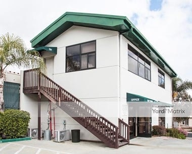 Storage Units for Rent available at 228 Avenida Fabricante, San Clemente, CA 92672 Photo Gallery 1