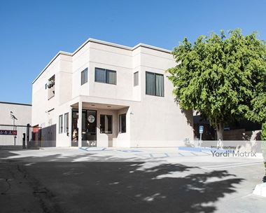 Storage Units for Rent available at 25131 Costeau Street, Laguna Hills, CA 92653